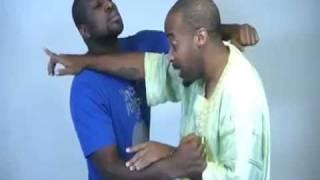 Afrikan Martial Arts - Combat Speed, Pt. 1