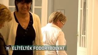 Költségvetési csalás miatt ítélték el Fodor Ibolyát 19-07-04
