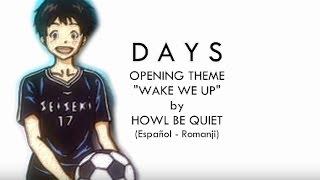 【Days OP