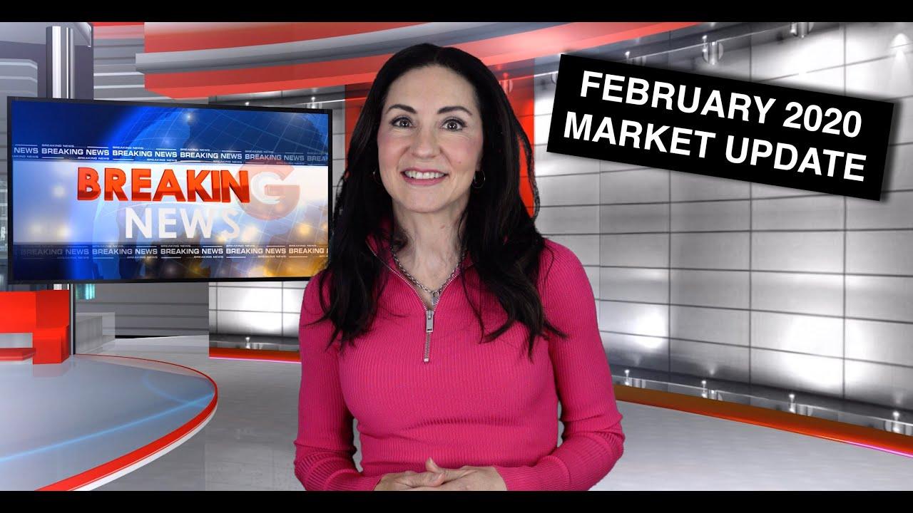 Market Update   February 2020   Tacoma & National