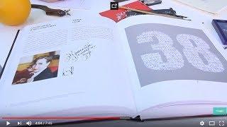 Что такое каллиграфия. Как научиться красиво писать пером