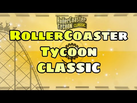 Download RollerCoasterTycoon Classic FREE APK