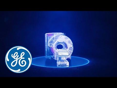Magnetic Resonance Imaging | GE Healthcare