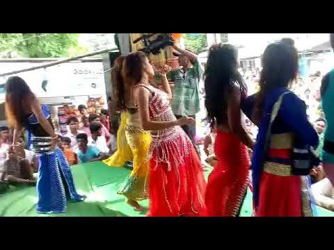 Naya Nya Mal Ba ///hangama Top Aarkesta Syampur Bajar  No 1