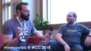bitalpha - better crypto accounting (Seth & Trekk interview at WCC)