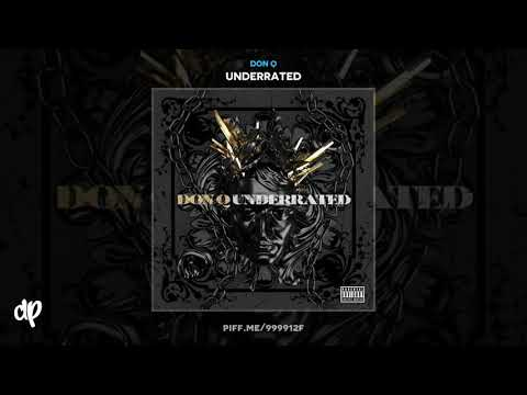 Don Q - At The Top [Underrated]