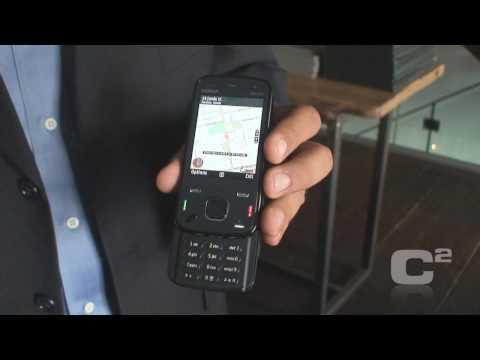 NOKIA N86 8MP -HandsOn (HD)