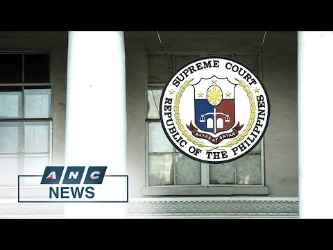 PH Supreme Court, Quezon City court unions ask for two-week timeout | ANC