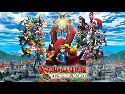 Pokémon - Stand Tall (Full Song)