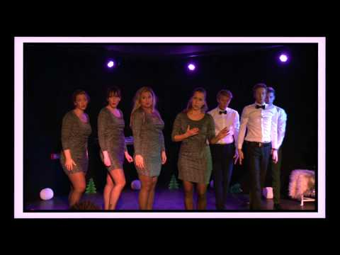The Monday People - Tina Turner/Bonnie Tyler-medley (a cappella)