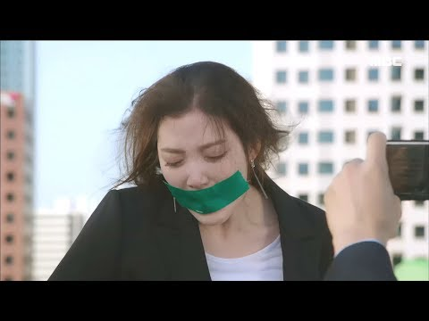 [Bad Thief Good Thief] 도둑놈 도둑님-Swap Ji Hyun-woo, Seo Juhyeon and Imju! 20170930