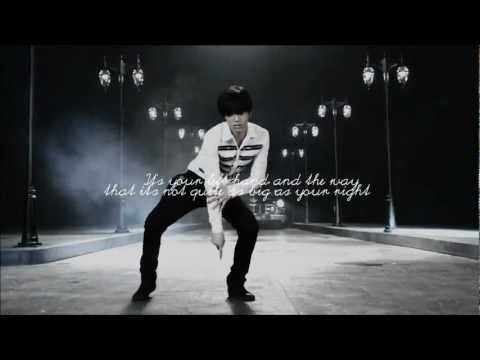 Ne-yo - Part of the list (dance ver.) Lyrics EXO Kai