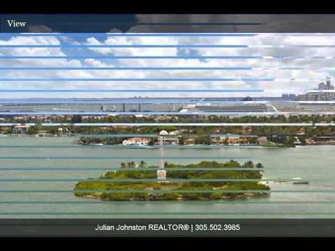 Venetian islands Condos for Sale - Nine Island #2107 08, Miami Beach, FL