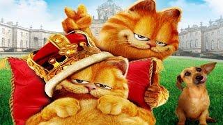 O Gato Garfield 2 | A Tail of Two Kitties | Filme do Jogo Part 1| Português PT | ZigZag Kids HD