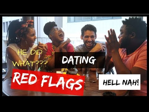 Real Chill Talks Ep.2|| Dating Red Flags