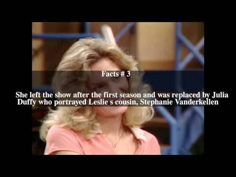Jennifer Holmes actress Top  5 Facts