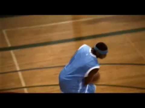 Carmelo Anthony Nike Air Jordan Melo M3 - YouTube f78b25286