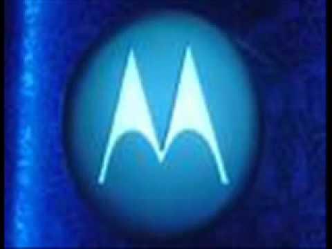 Motorola (Hello Moto) ringtone
