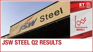 JSW Steel shines brighter than estimates in Q2