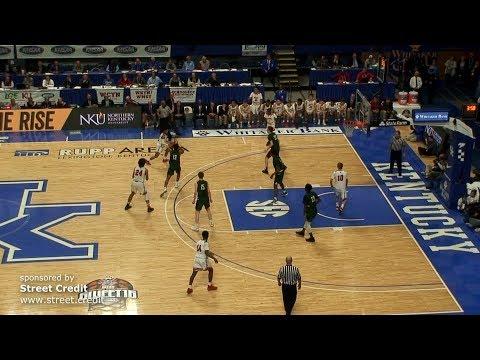 Trinity vs Scott County - HS Basketball 2018 Whitaker Bank KHSAA Sweet 16
