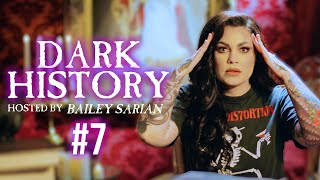 Ep #7: Crack vs. Cocaine: Welcome to Incarceration Nation| Dark History Podcast
