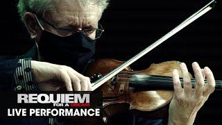 "Requiem For A Dream (2000 Movie) Score ""Lux Aeterna"" - Kronos Quartet Social Distance Performance"