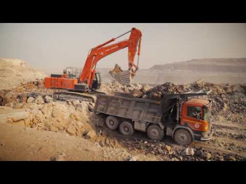Scania Site Optimisation in India
