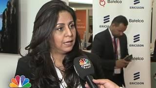 """""""بتلكو"""" لـ CNBC عربية: سنوقع مذكرة تفاهم مع """"إريكسون"""" لتجربة خدمة 5G"""