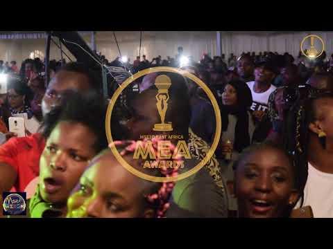 ARROW BWOY NA LAVA LAVA WALIVYOPAGAWISHA MASHABIKI KWENYE WASAFI FESTIVAL MOMBASA 2018