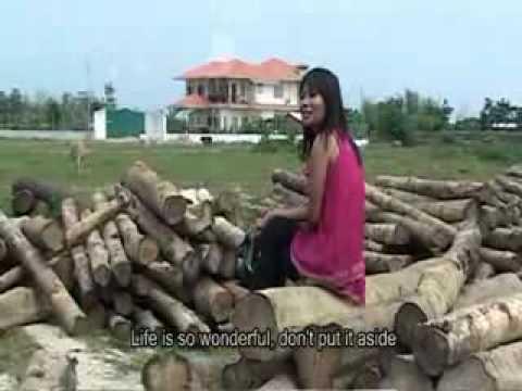 Honly Konyak_I'll be (Naga Music Video).flv