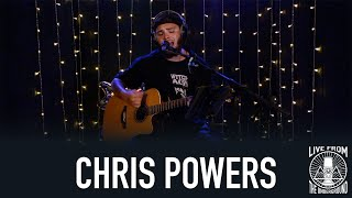 Chris Powers -  Live from The Underground - July 30th, 2020