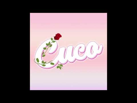 CUCO - We Had To End It (Audio)