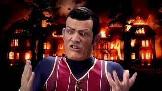 We Are Number One but it's RAMMSTEIN