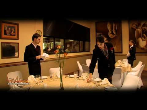The Capital Hotel School in Pretoria Gauteng South Africa - Visit Africa Travel Channel