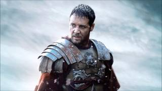 Gladiator- Hans Zimmer- the Gladiator Waltz