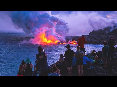 Hawaii Travel: What's the Deal With the Volcano?