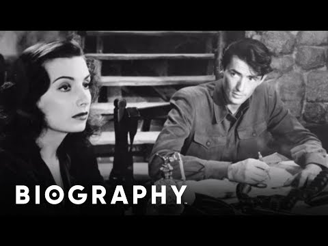 Gregory Peck  'Roman Holiday' & 'To Kill A Mockingbird' Actor  Mini Bio  BIO