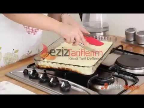 Kazandibi Tarifi Video