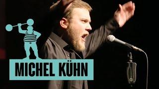 Michel Kühn: Gestein sein – Eine Tragödie in drei Bruchstücken