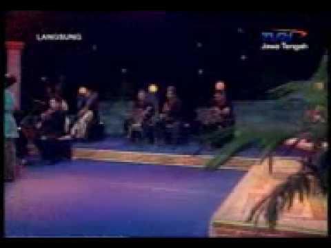 Lgm  Tawangmangu Indah - Dian Mita - TVRI Semarang