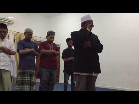 KH. Abdullah Zaini, Lc.Q., M.Th.I