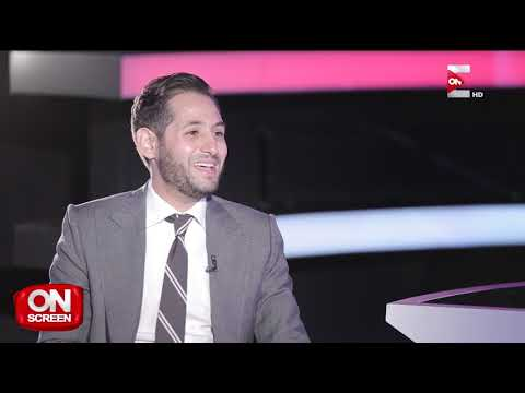 لقاء خاص مع هاشم الجارحي - مؤسس الحزب الكوميدي -  - 20:20-2018 / 8 / 9