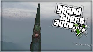 'I BELIEVE I CAN FLY!' GTA 5 Funny Moments (With The Sidemen)