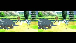 pokemon pelicula 12 opening full español