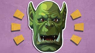 Warcraft - 10 Weird Facts