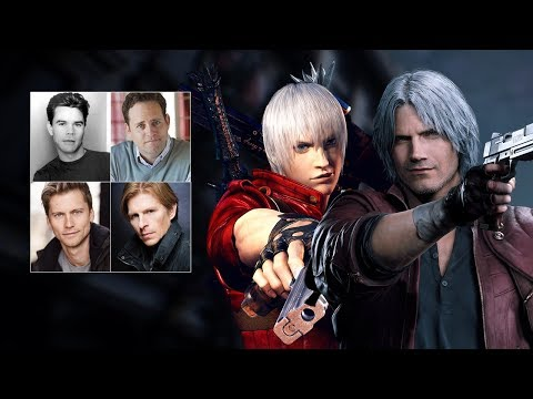comparing-the-voices---dante-(updated)