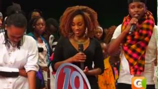 kama kawaida makers   fena mayonde kagwe mungai opens up about song