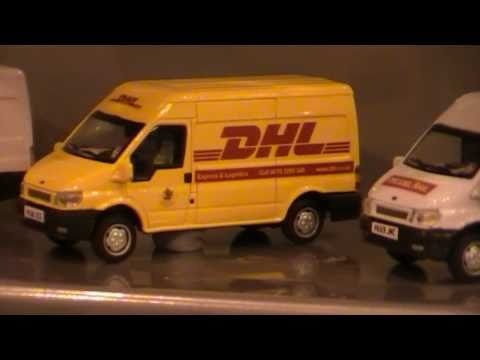 Hull Model Railway show 2010 (pt3: Snazzy Scenics & Crumley & Little Wickhill)