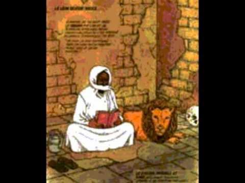 The Exile of Sheikh Ahmadou Bamba Khadimou Rassoull