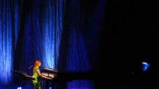 Tori Amos - Fire To Your Plain, Adelaide 19/Nov/2009